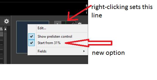 how to prelisten on virtual dj 8