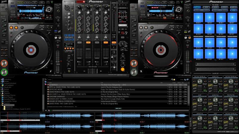 virtual dj 7 pro full crack
