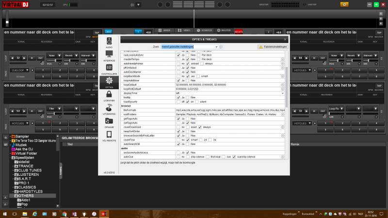 Virtual Dj Software Vdj8 Copying Mp3 Files Does Not