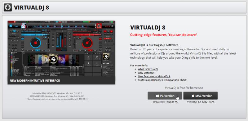 virtualdj com download
