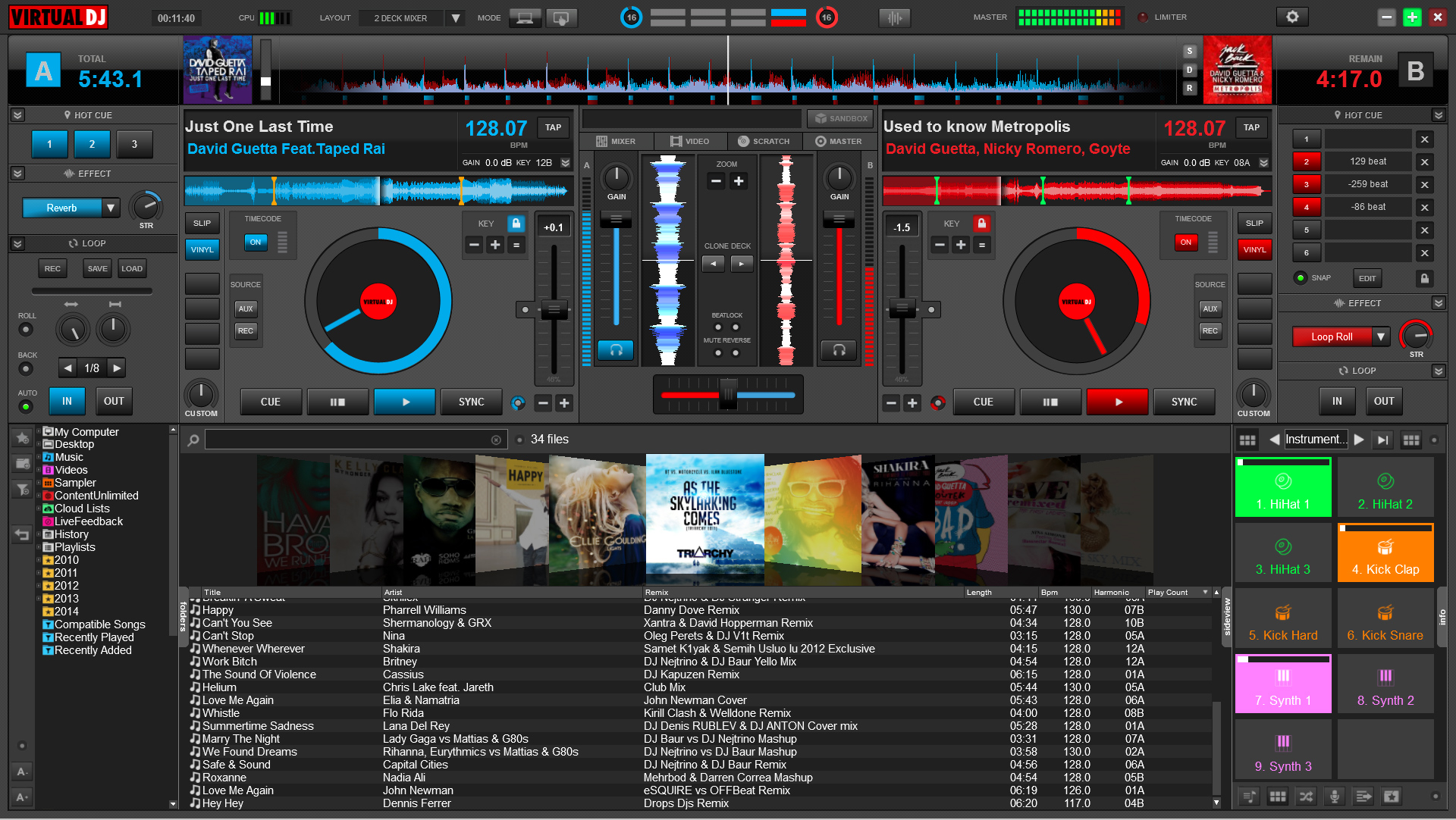 different virtual deejay software - photo #11