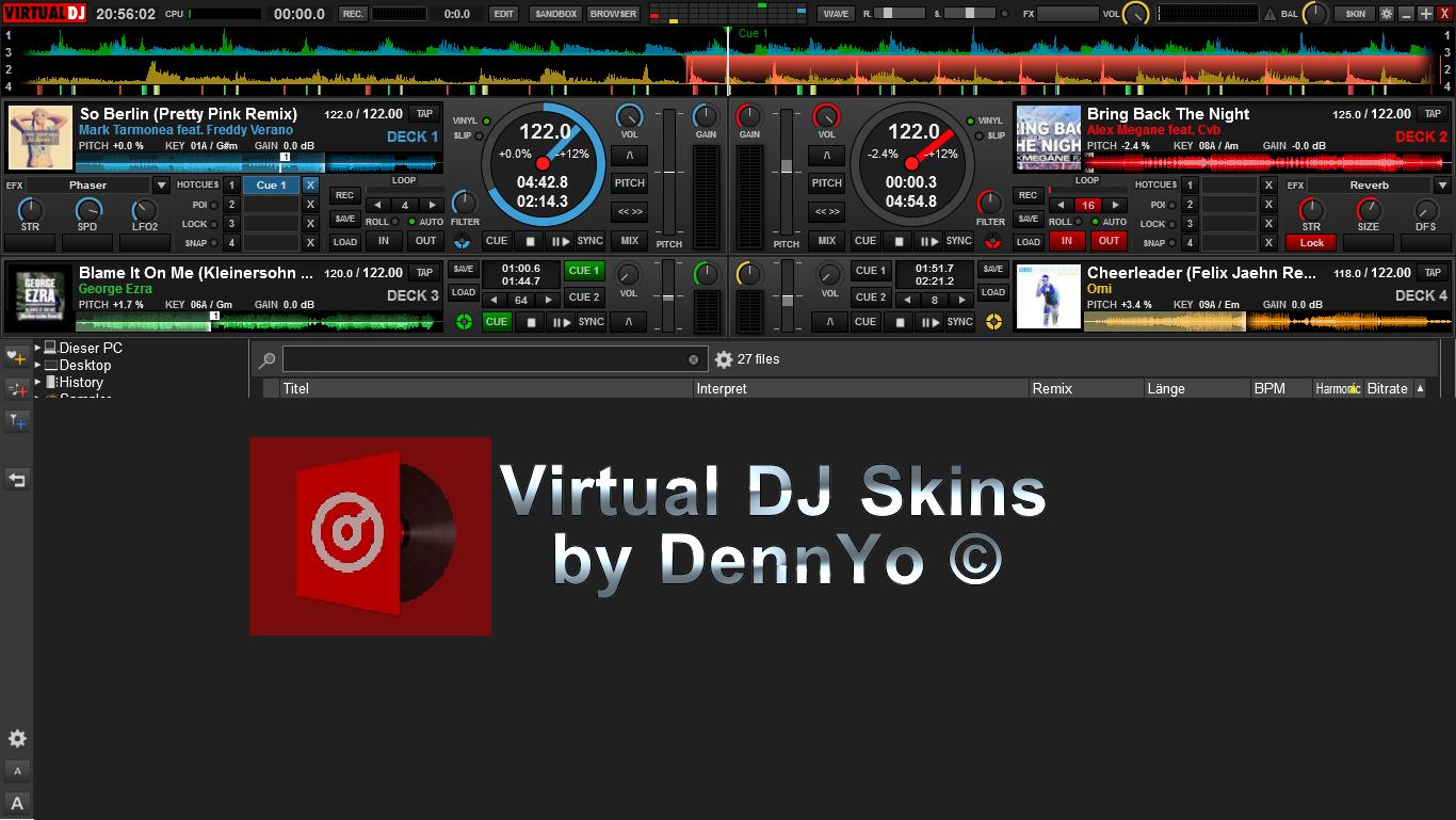 Virtual Dj Le Mac Download